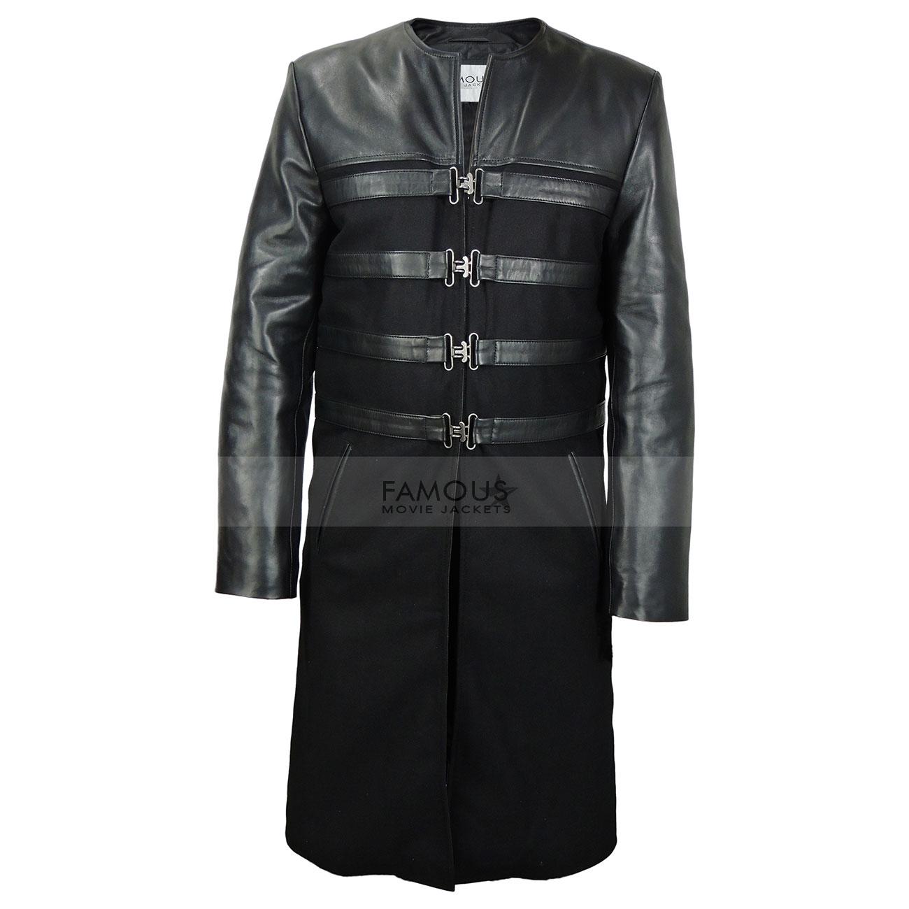 Farscape-John-Crichton-(Ben-Browder)-Trench-Coat