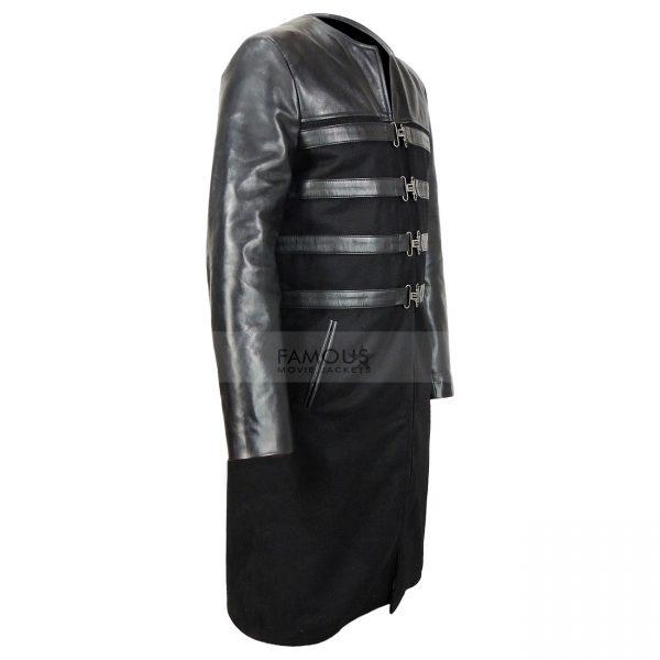 Farscape John Crichton (Ben Browder) Trench Coat