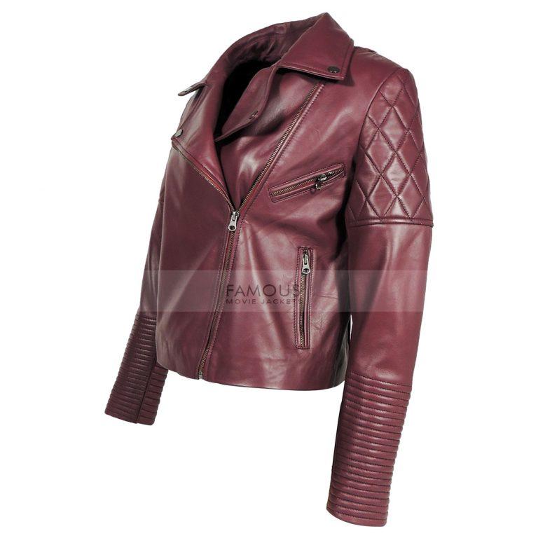 Fifty Shades of Grey Dakota Johnson Jacket