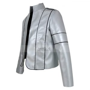 Michael Jackson Heal The World Concert Jacket