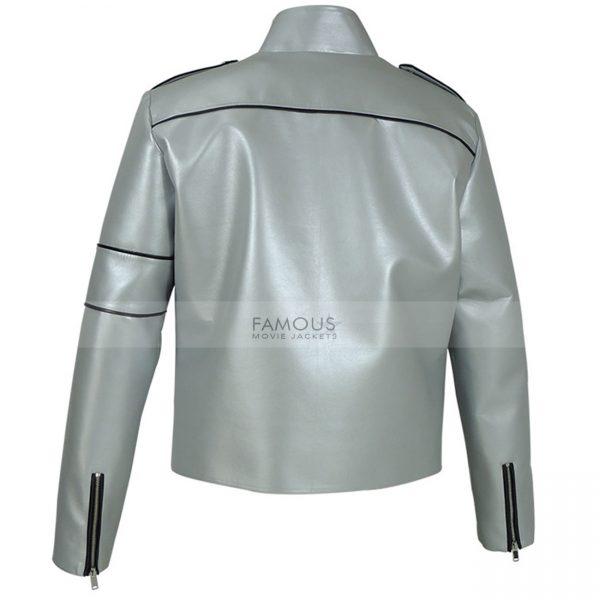 Michael Jackson Heal The World Concert Jacket