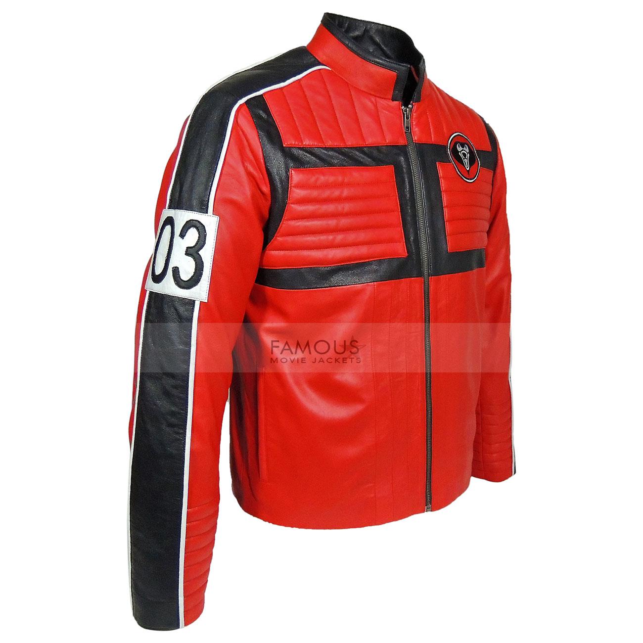 My Chemical Romance (Kobra Kid) Mikey Way Jacket