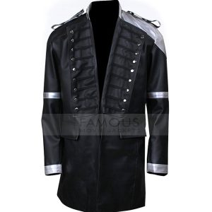 Nyx Ulric Kingsglaive Final Fantasy XV Aaron Paul Coat