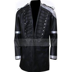 Nyx Ulric Kingsglaive Final Fantasy XV Aaron Paul Coat