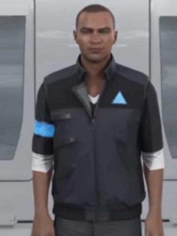 Detroit Become Human RK 200 Markus Vest Costume