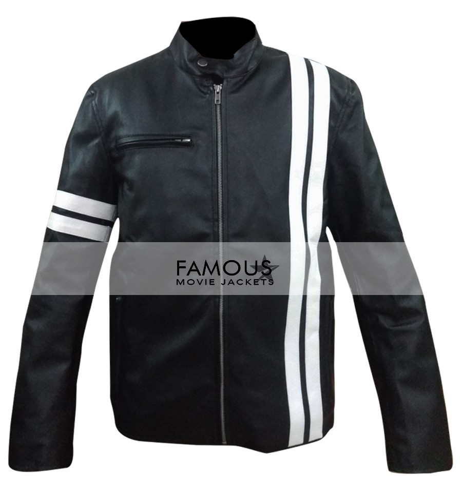 Driver: San Francisco John Tanner Gaming Jacket