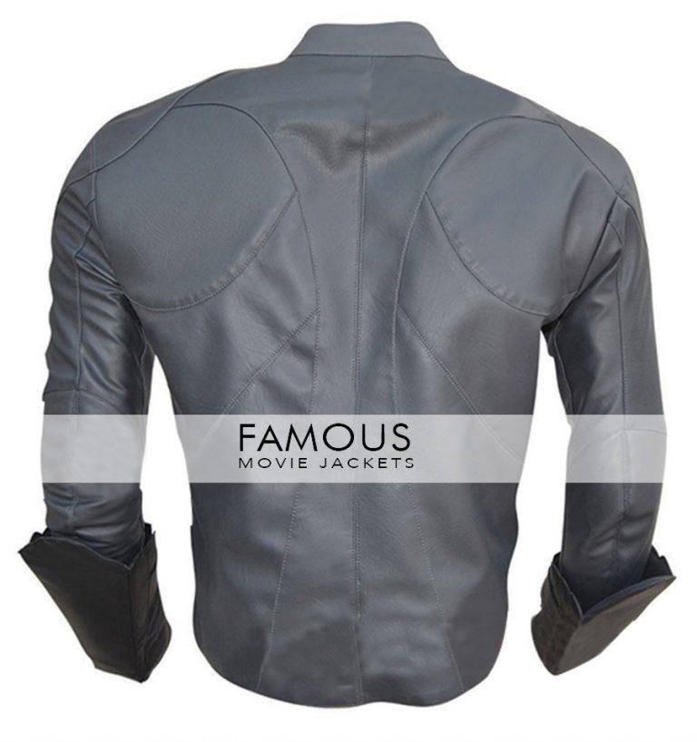 The Arkham Knight Batman Cosplay Costume Jacket