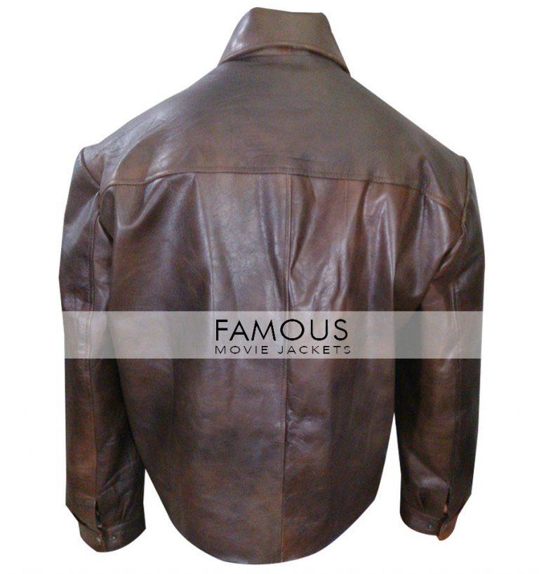 Daniel Coonan EastEnders Tv Series Leather Jacket