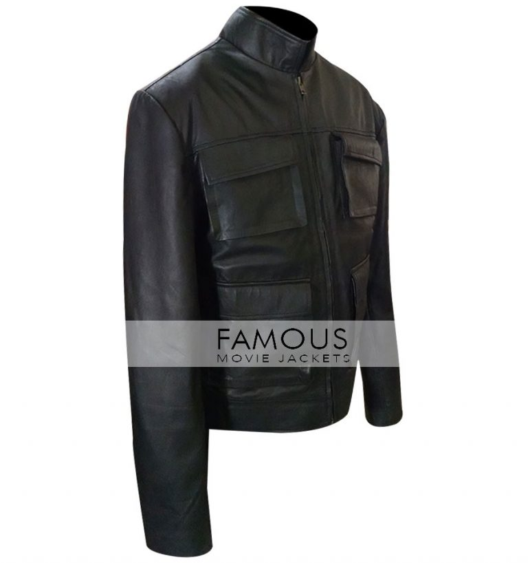 Harrison Ford Star Wars Empire Strikes Back Jacket