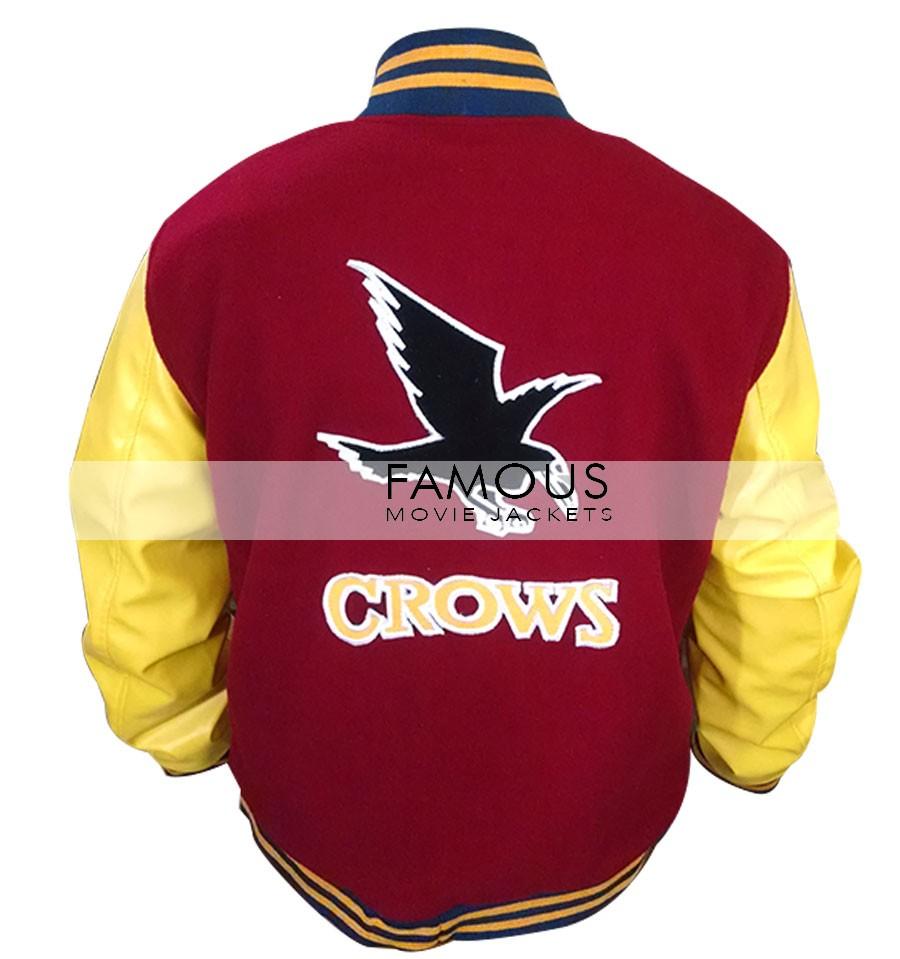 Smallville Clark Kent Crows Varsity Jacket