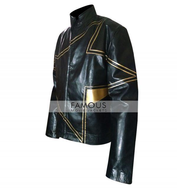 Cody Rhodes WWE Stardust Leather Jacket