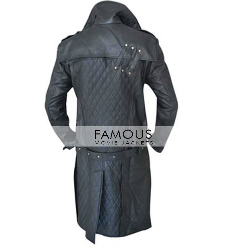 Assassin's Creed Jacob Frye Costume