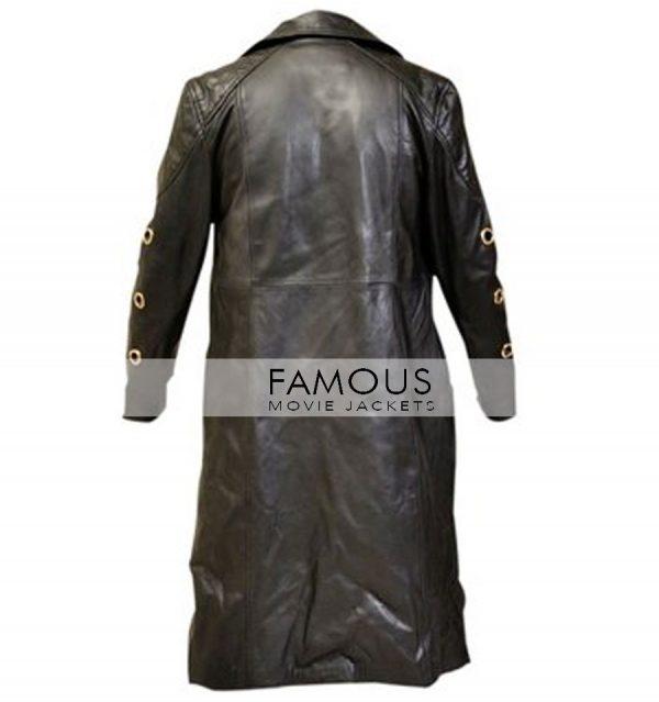 Deus Ex Human Revolution Adam Jensen Game Costume