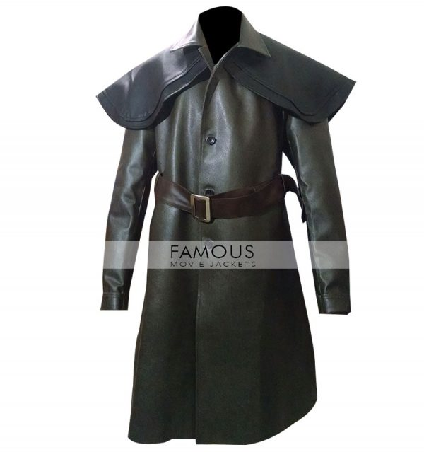 Jack the Ripper Assassin's Creed Syndicate Costume