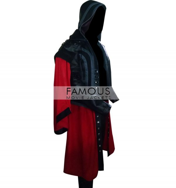 Assassin's Creed Evie Frye Cosplay