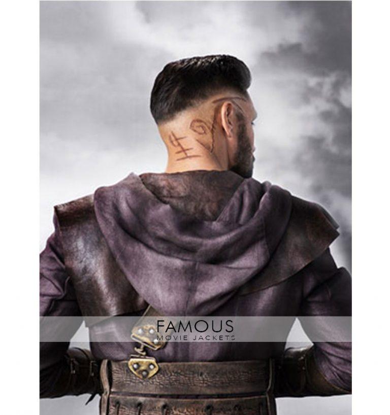 The Shannara Chronicles Allanon Coat
