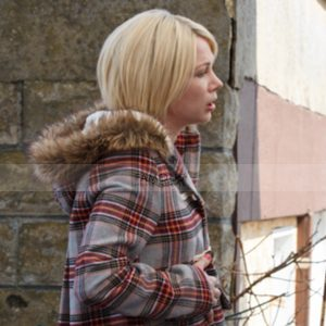 Randi Manchester by the Sea Fur hoodie Jacket
