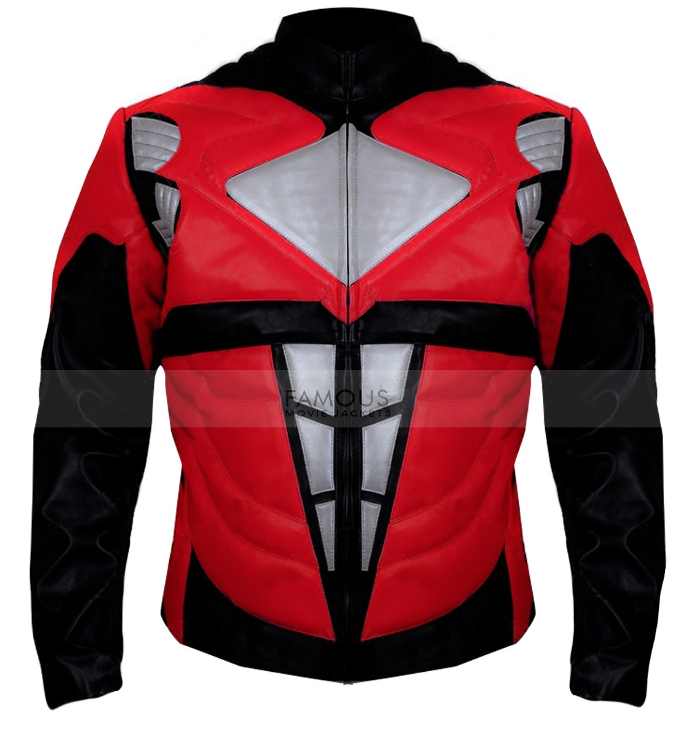 Power Rangers Jacket