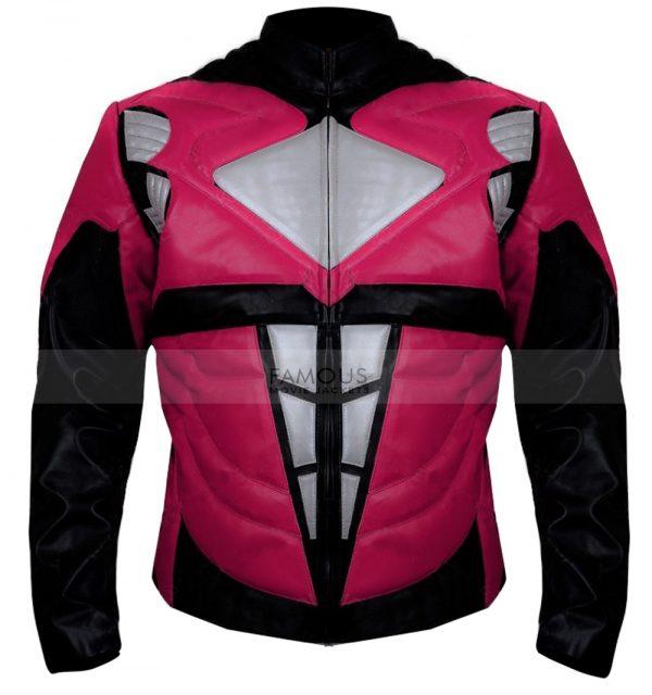 Power Rangers Jacket