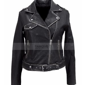 women Slim Fit Jacket