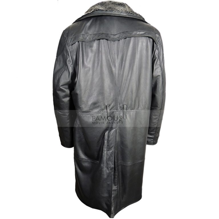 Blade Runner 2049 Ryan Gosling Officer Coat
