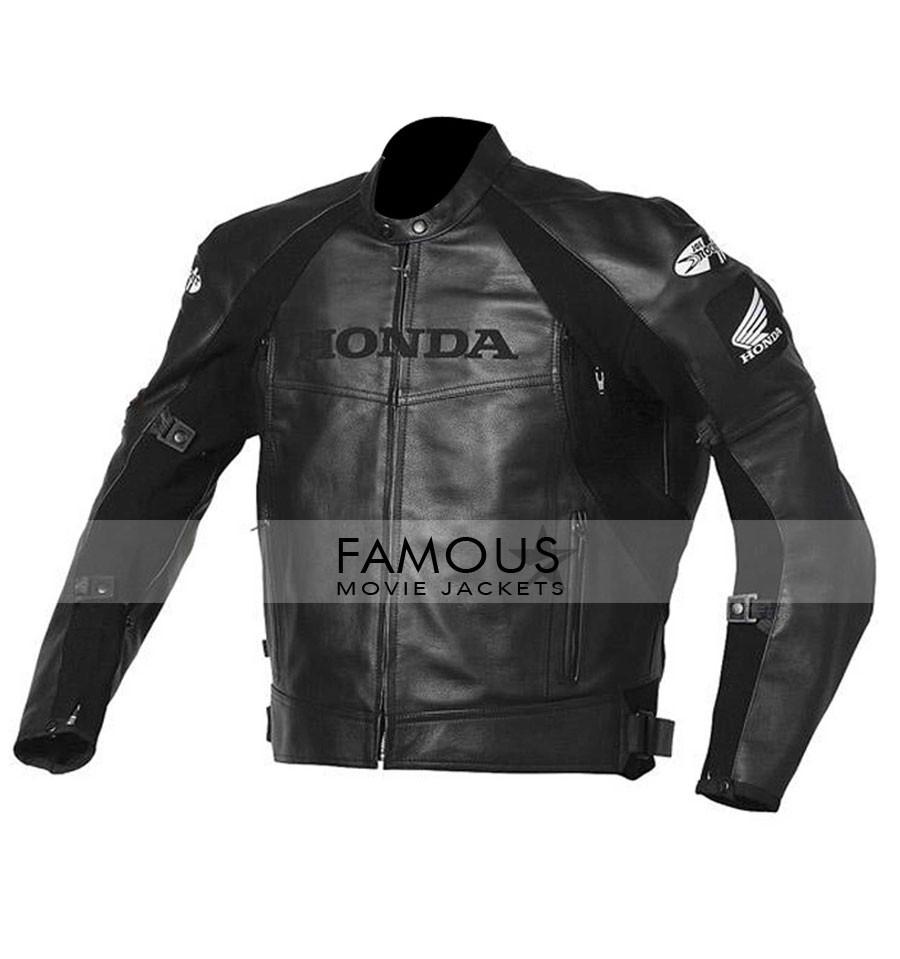 Attractive ... JacketsJoe Rocket Honda Superhawk Black Biker Jacket. Sale. Previous