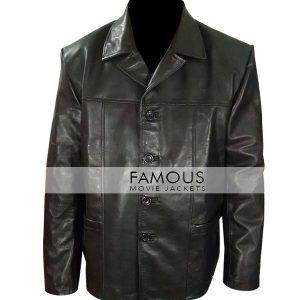 24 Season 8 Kiefer Sutherland Black Jacket